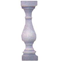 花瓶柱系列